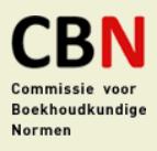 Commissie voor Boekhoudkundige Normen